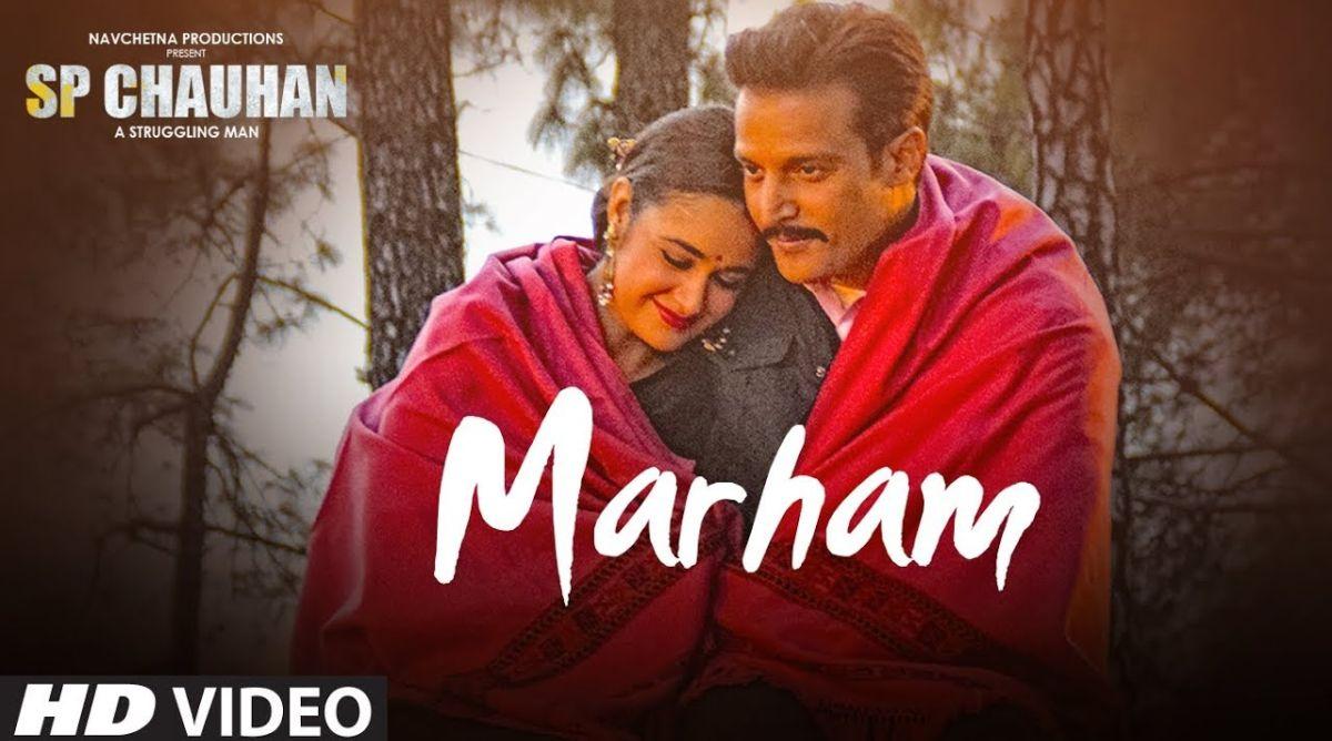 Marham Video Song | SP CHAUHAN | Jimmy Shergill, Yuvika Chaudhary