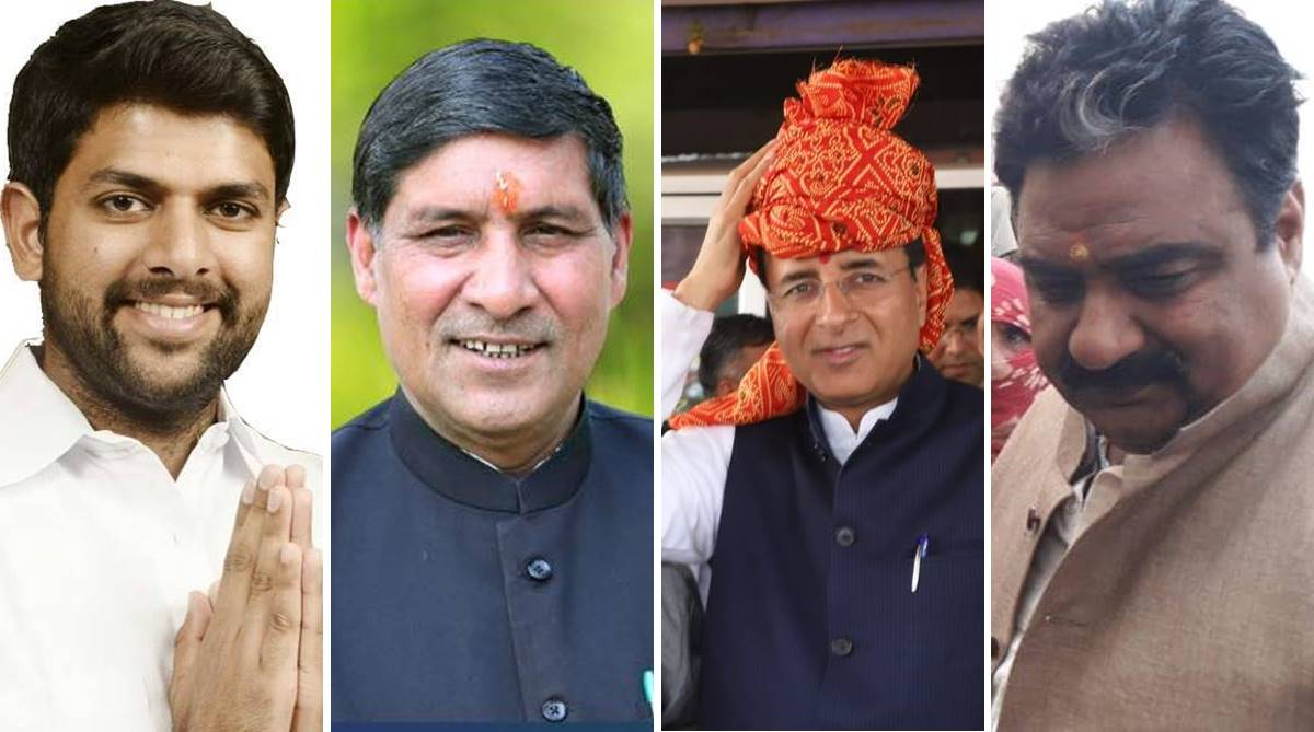 High-stakes Jind bypoll today — a four-corner contest