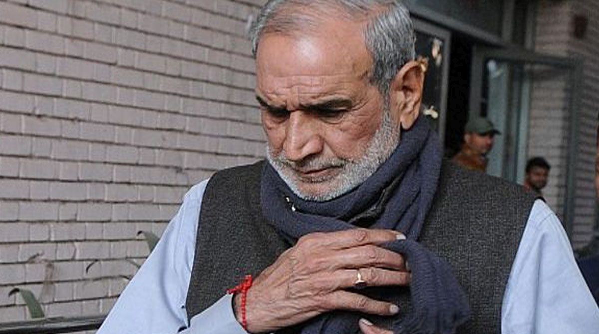 Production warrant issued against Sajjan Kumar in Sultanpuri riots case