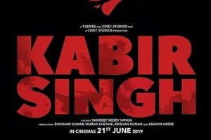 Man dies on set of Shahid Kapoor-starrer Kabir Singh