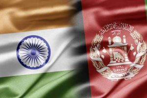 India signs fresh accords for 26 Afghanistan projects