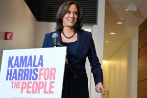 'US dream under attack': Kamala Harris kicks off 2020 presidential poll campaign