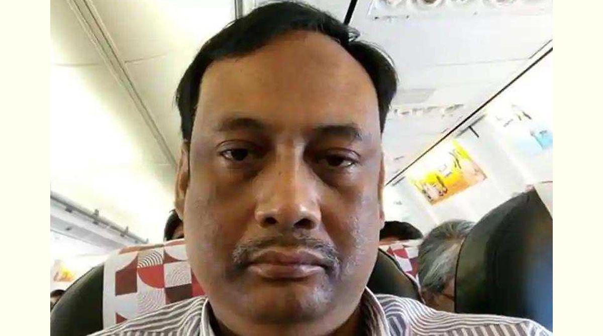 Kanak Sarkar, sexist post, Jadavpur University, West Bengal government, Suranjan Das