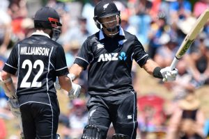 Tom Latham, de Grandhomme back as NZ name strong squad for India ODIs