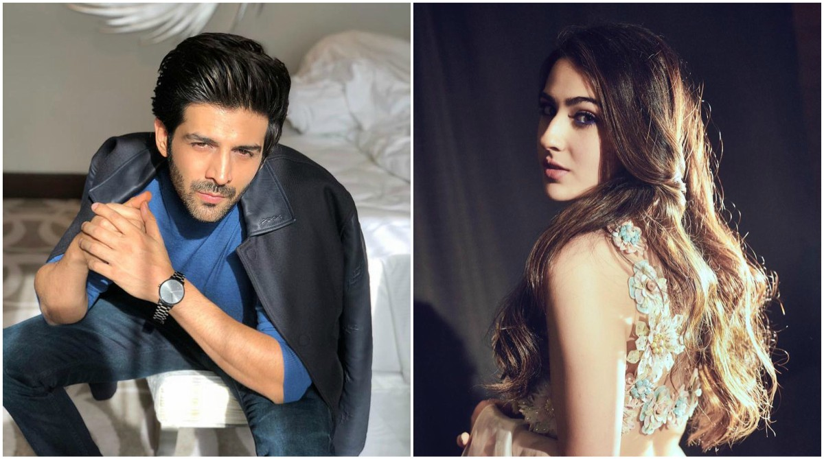 Kartik Aaryan is ready for a coffee date! Sara Ali Khan, are you listening?