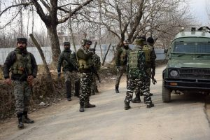 3 Hizbul, Jaish terrorists killed, 3 soldiers injured in Pulwama encounter