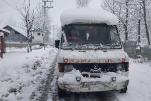 Five members of family die due to asphyxia as intense cold wave sweeps J-K