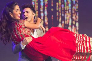 Everything happens for the right reasons: Katrina Kaif on exit from Varun Dhawan's dance film