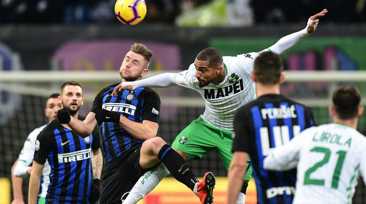 Boateng to seize his chance after shock Barcelona move