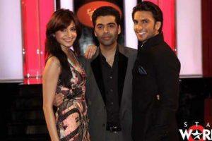 Now Ranveer Singh's remarks on Koffee With Karan 3 irks audience | See video