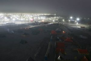 Special weather services for Kumbh Mela
