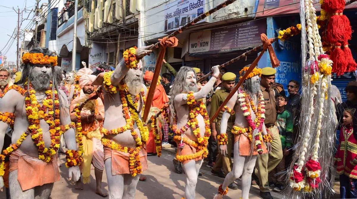 Prayagraj Kumbh Mela 2019, Prayagraj Kumbh 2019, Kumbh Mela 2019, Kumbh 2019, Triveni Sangam, Prayagraj, Sangam, Ardha Kumbh Mela 2019, Allahabad, Kumbh 2019 helpline numbers