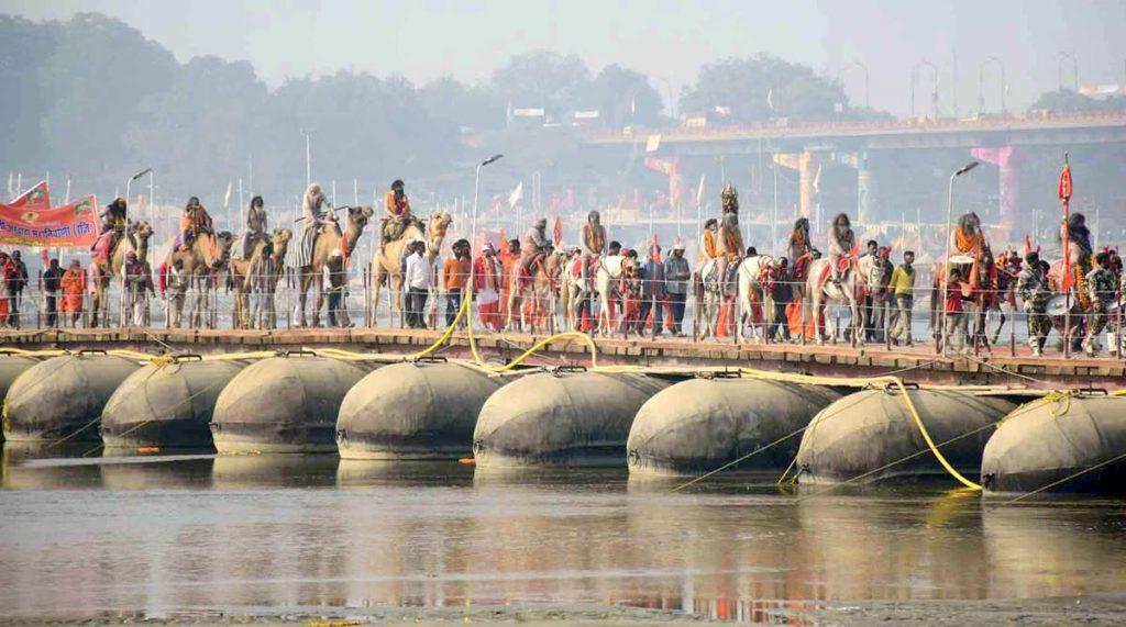 Prayagraj Kumbh Mela 2019, Prayagraj Kumbh 2019, Kumbh Mela 2019, Kumbh 2019, Triveni Sangam, Prayagraj, Sangam, Ardha Kumbh, Allahabad, Kumbh 2019 helpline numbers