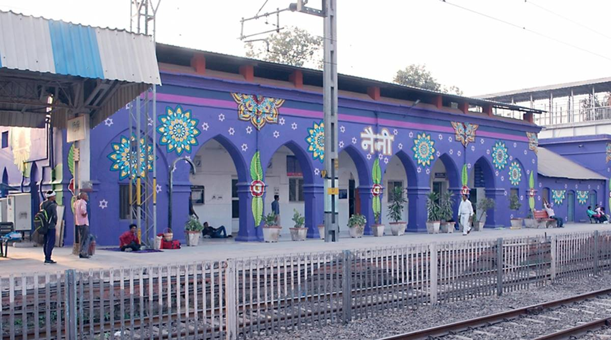 Kumbh Mela, Mahakumbh, RailwayBoard , Prayagraj, Allahabad, Eastern Railway, Indian Railways