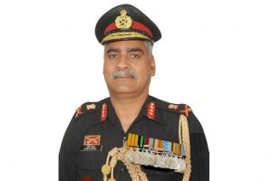 Lt Gen Rajeev Chopra takes over as NCC Director General