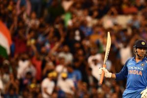 MS Dhoni at number 4 or 5 in World Cup? Anil Kumble picks his ideal spot