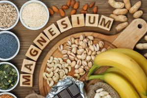 The role of magnesium in maintaining health