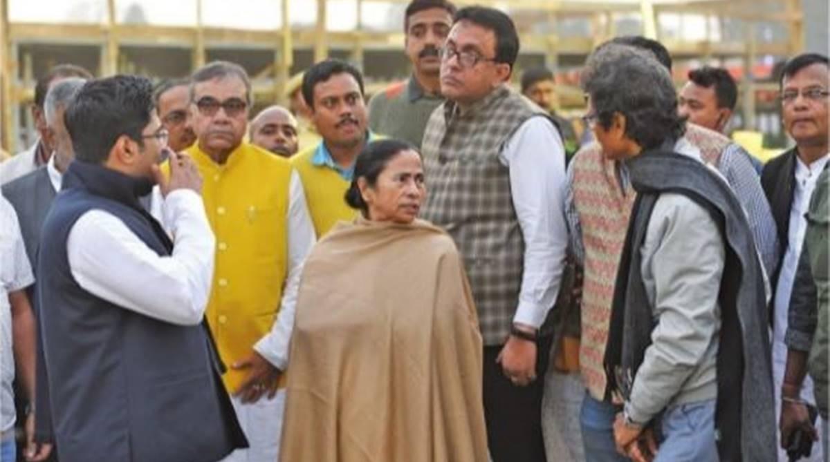 Opposition rally, CM Mamata Banerjee, west Bengal Kolkata rally, Brigade rally