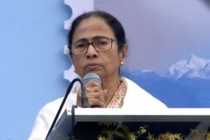 Sad that Centre hasn't declared Netaji's birthday as national holiday: Mamata