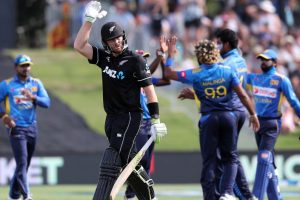 Martin Guptill beats Rohit Sharma, MS Dhoni as he smashes century against Sri Lanka