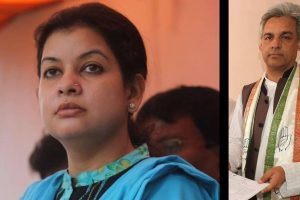Mausam Noor joins TMC, Congress to field her cousin and MLA Isha Khan Choudhury from Malda in LS polls