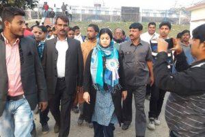 Congress in a soup, it's advantage BJP in Malda