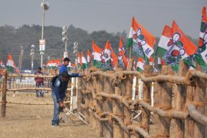 Mega anti-BJP rally in Kolkata   All eyes on Mamata Banerjee; top opposition leaders present