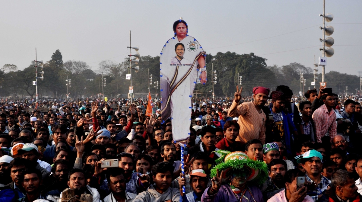 United India rally, Opposition leaders, BJP, PM Modi, Brigade Ground, Mamata Banerjee