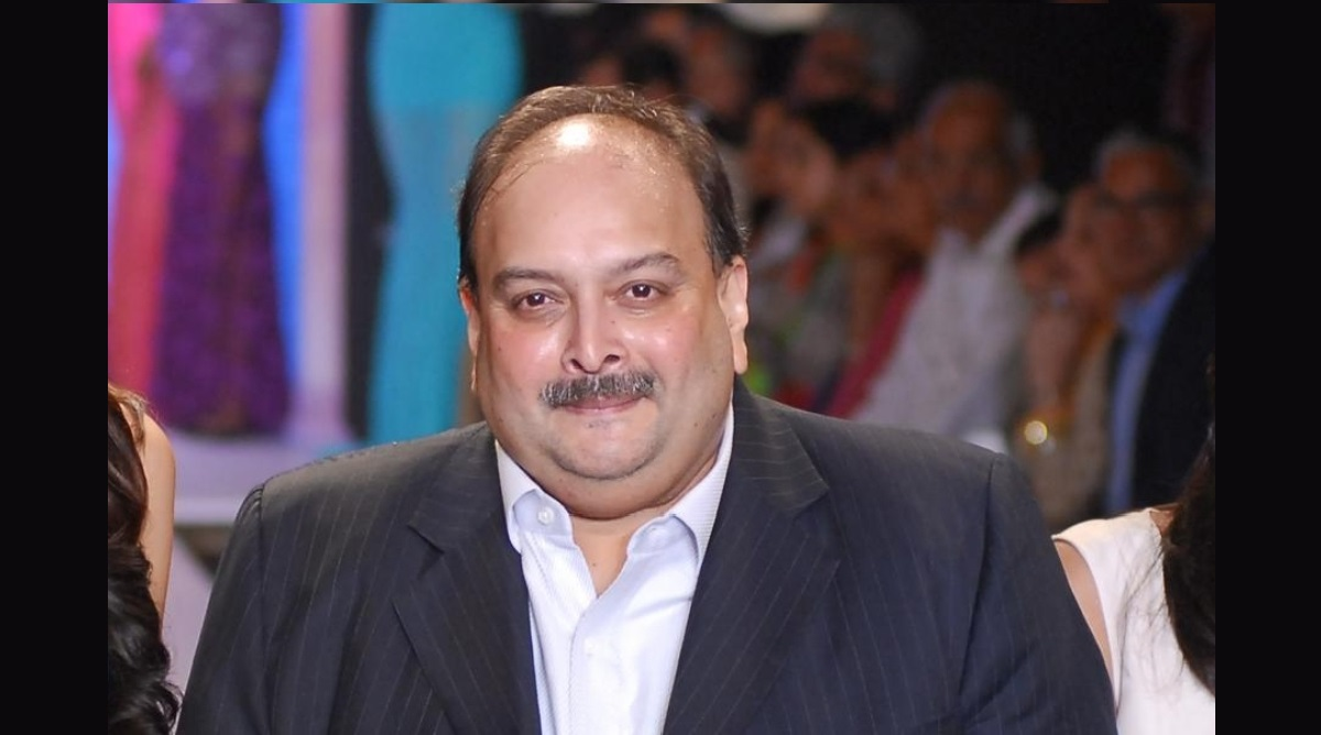 Mehul Choksi, Indian citizenship, Rajnath Singh, Home Minister