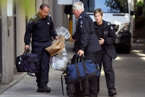 Man arrested for sending suspicious packages to consulates in Australia