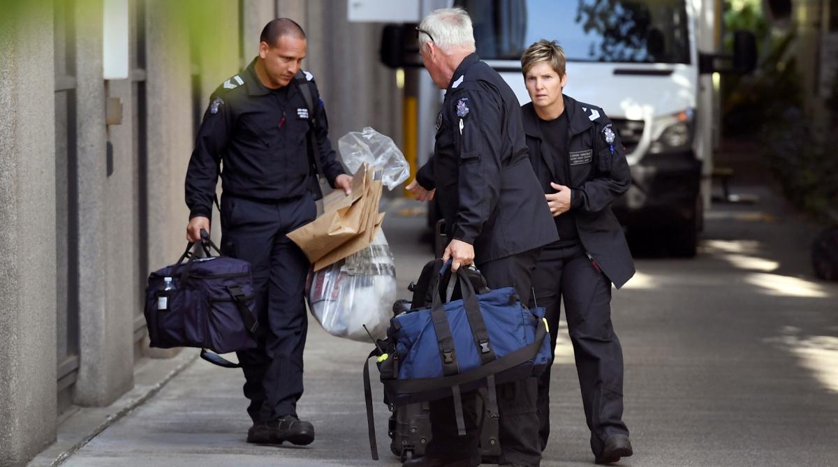 Suspicious packages, Australia, Indian Consulate, Melbourne