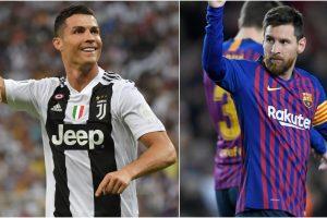 Cristiano Ronaldo vs Lionel Messi: José Mourinho settles the debate