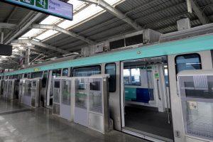 Jammu and Srinagar to be on Metro Rail map