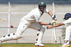 Mitch Marsh ruled out of first ODI against India due to illness, uncapped Turner drafted in