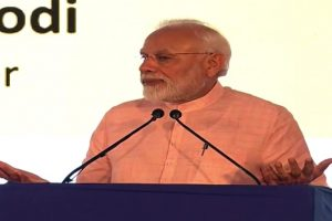 PM Modi inaugurates BPCL's Integrated Refinery Expansion Complex at Kochi