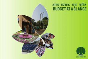 Smart City, e-governance focus of NDMC budget 2019-20