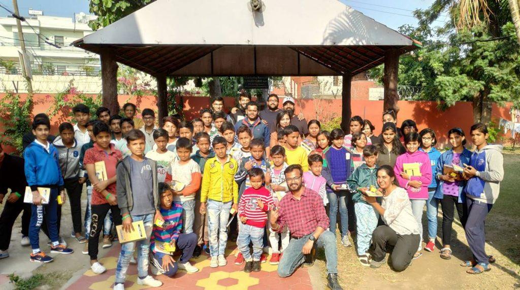 Morni Hills, Road Trip, Bal Niketan, RTCDelhi, Road Trippers Club, Bal Niketan, Tikkar Taal, Pritish Anand, Chandigarh