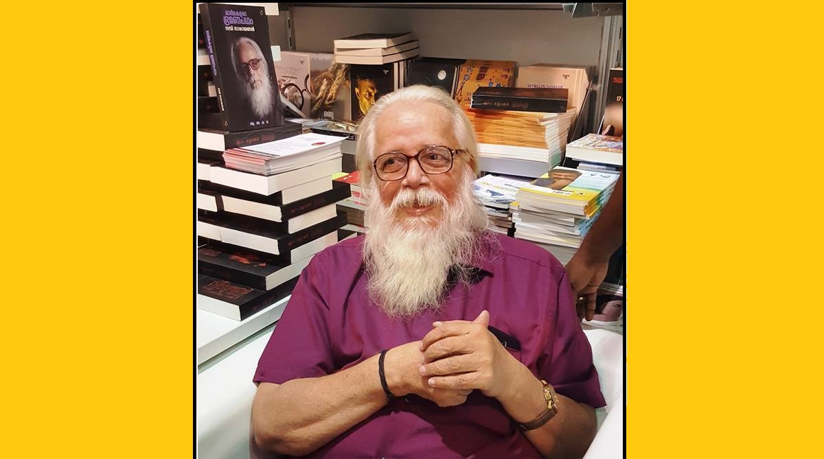 Recognition, Padma awards 2019, ISRO spy case, Nambi Narayanan, Padma Bhushan