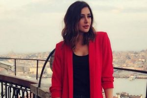 Nargis Fakhri slams news portal for spreading false rumours of pregnancy