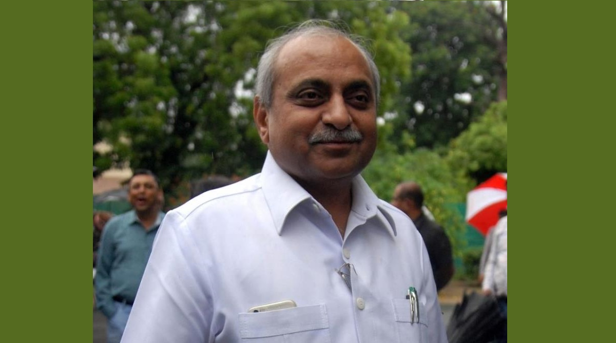 Deputy Chief Minister, Nitin Patel, Vibrant Gujarat posters, Narendra Modi, Vijay Rupani
