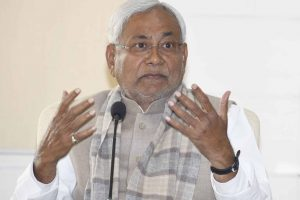 Political somersaulter Nitish Kumar keeps his allies guessing in Bihar