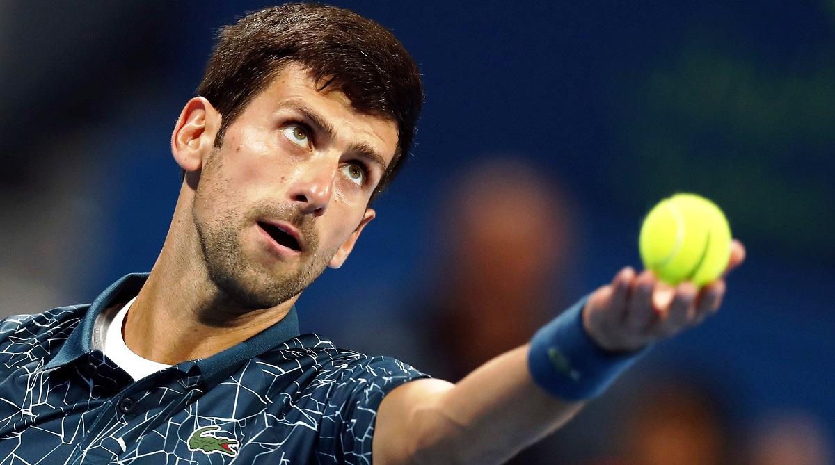 Novak Djokovic tops 2019 ATP rankings, Rafael Nadal, Novak Djokovic, Association of Tennis Professionals, Hopman Cup, Roger Federer