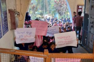 Puppy killing: Maneka Gandhi demands action against Kolkata nursing students