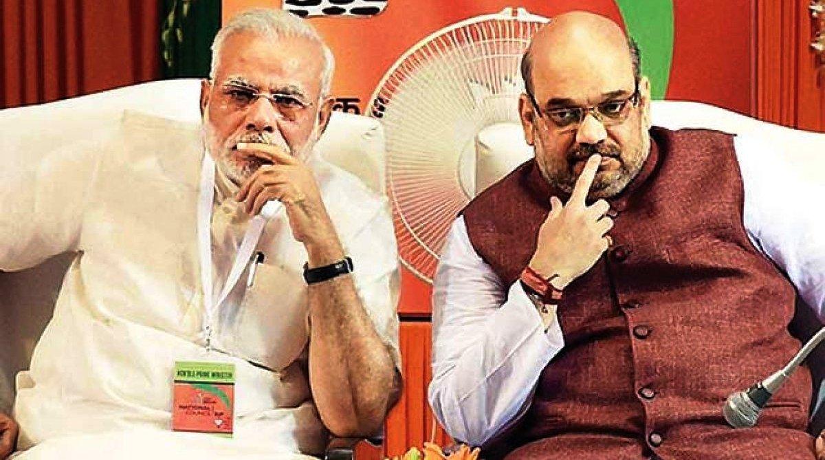 Why the BJP badly needs allies, 2019 polls, Prime Minister Narendra Modi, Chennai, AIADMK, DMK, 2014 Lok Sabha elections, Tamil Nadu, Shiv Sena, Akali Dal, JD (U), Lok Jan Shakti party