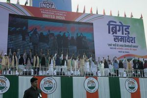 United Opposition Rally in Kolkata: Who said what