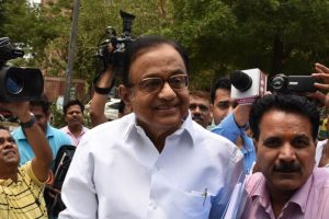 'Another jumla': P Chidambaram's dig at Piyush Goyal over Railway job promise by 2021