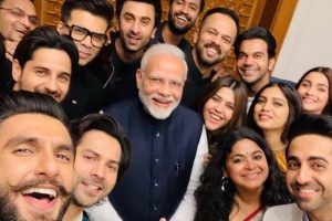 PM wants entertainment industry to feel part of nation's growth: Producer Mahaveer Jain