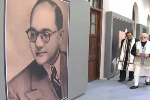PM Modi inaugurates Netaji Subhas Chandra Bose museum at Red Fort