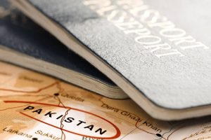 23 passports misplaced by High Commission of Pakistan in New Delhi