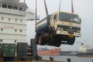 Paradip Port likely to handle 110 MMT cargo this year